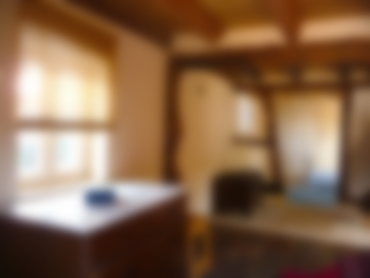Ruang Keluarga by pickartzarchitektur