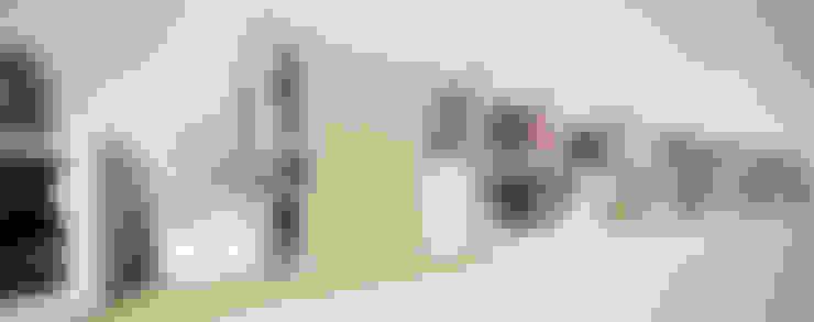 Fachada Principal: Casas de estilo  por Tu Obra Maestra