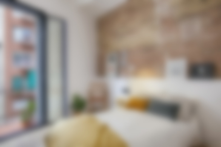 Bedroom by THE ROOM & CO interiorismo