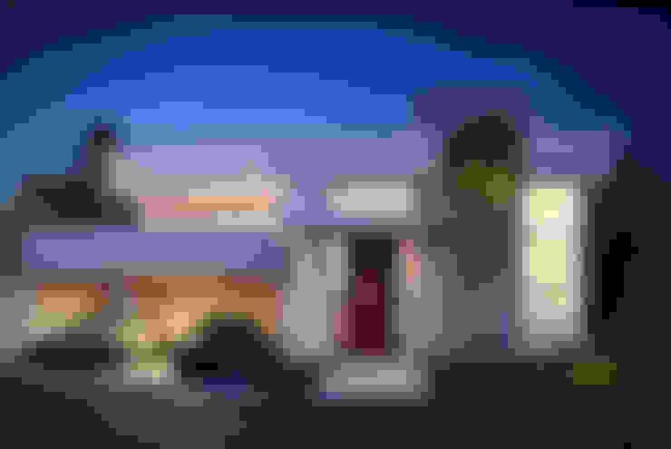 منازل تنفيذ Art&Contexto Arquitetura