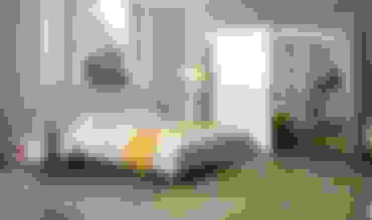 Bedroom by YILDIZ MOBİLYA