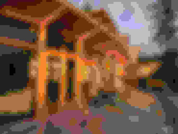 Дома в . Автор – Helliwell + Smith • Blue Sky Architecture