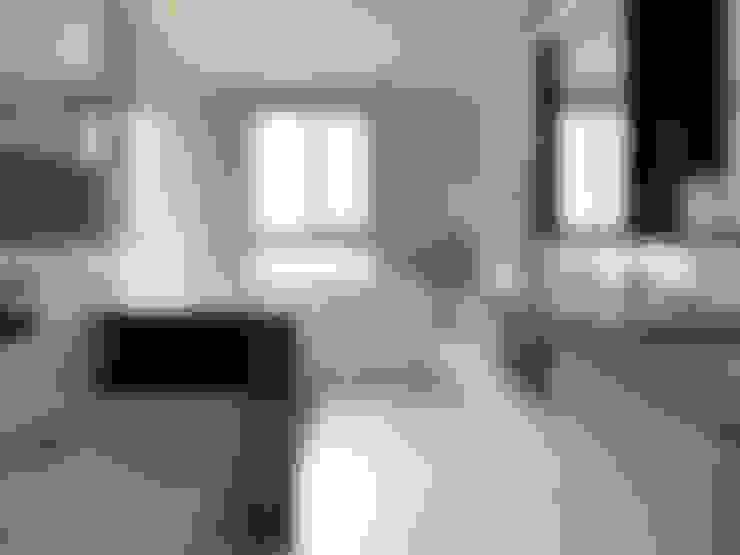 Bathroom by 禾築國際設計Herzu  Interior Design