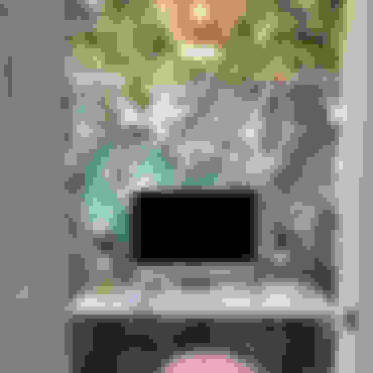 Ruang Kerja by Moonwallstickers.com