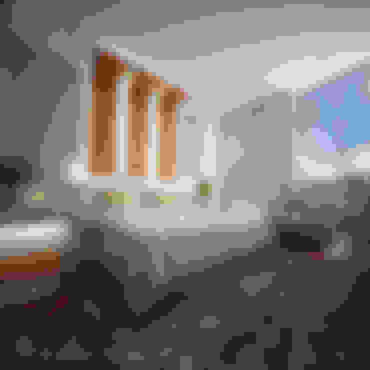 Bedroom by CN y Arquitectos
