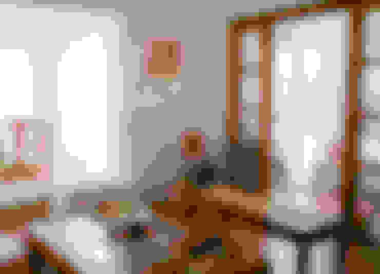 Wohnzimmer von RENOarq