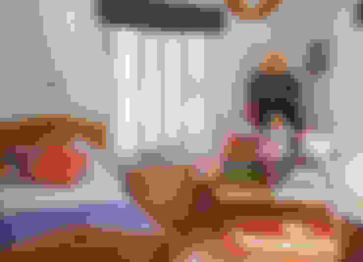 Bedroom by RENOarq