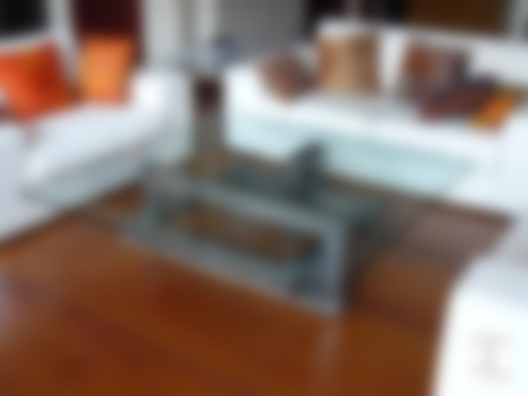 Living room by GONZALO DE SALAS