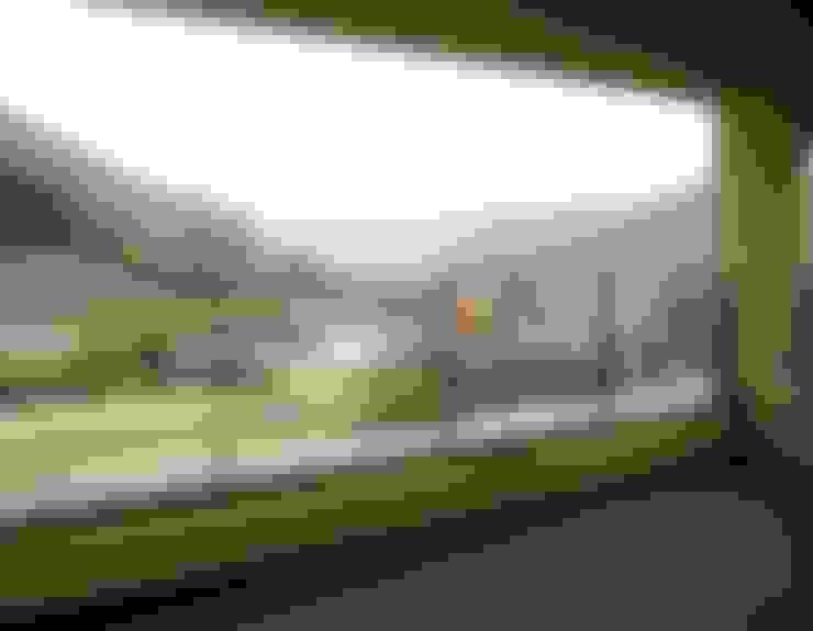 Hiên, sân thượng by 로이하우스