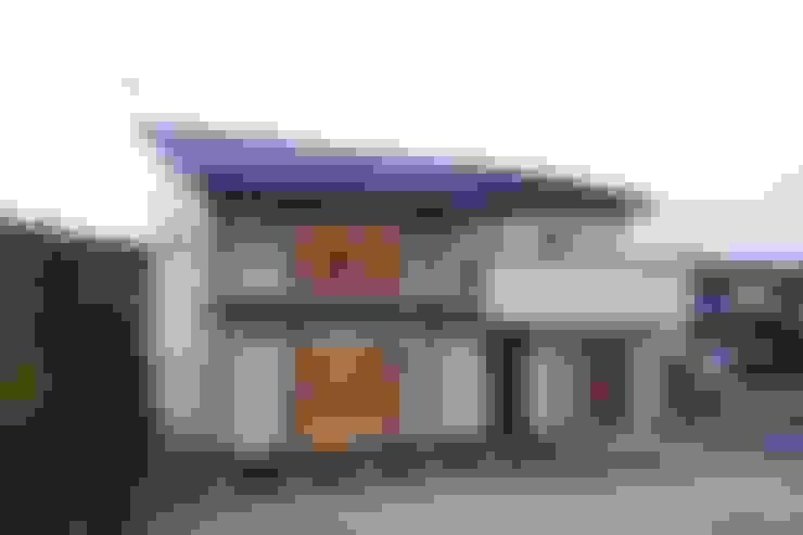 房子 by アトリエf