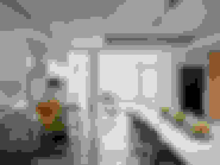 مطبخ تنفيذ ACE 空間制作所
