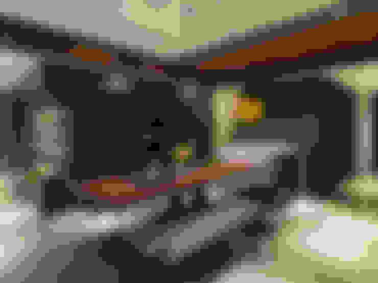 غرفة السفرة تنفيذ ACE 空間制作所