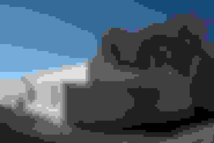 Häuser von Studio Ecoarch