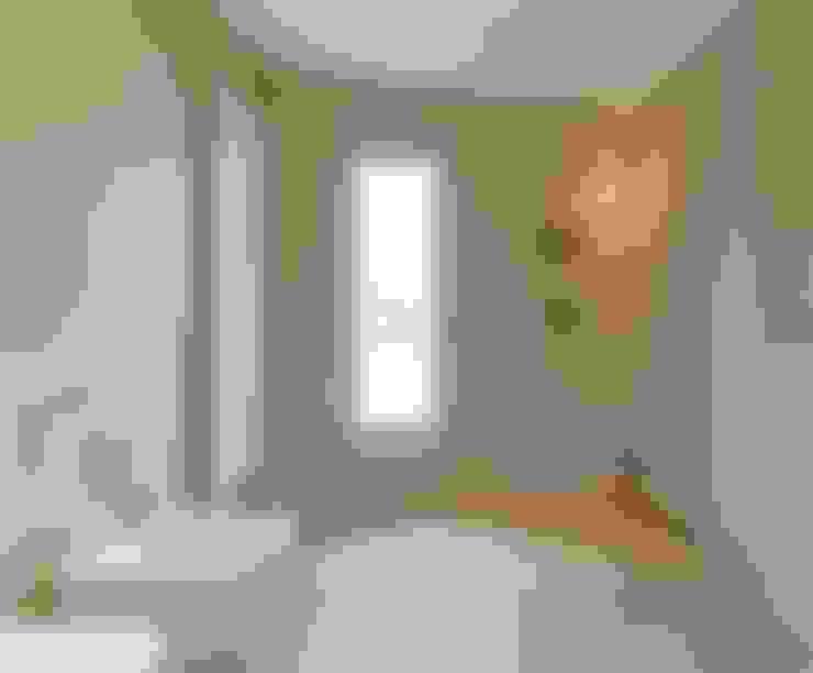 Badezimmer von Studio Ecoarch