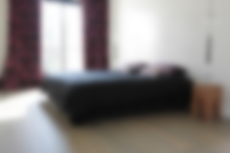 Bedroom by h(O)me attitudes by Sylvie Grimal
