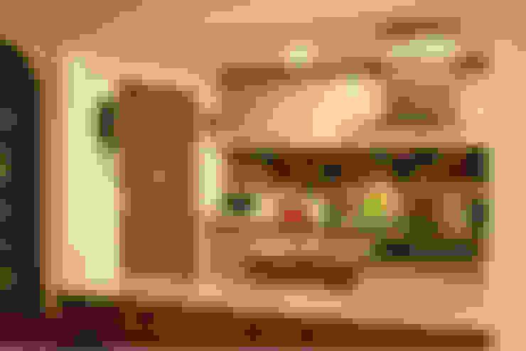 مطبخ تنفيذ Ensamble de Arquitectura Integral