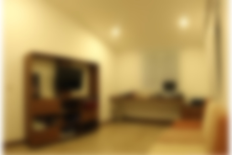 Oficinas de estilo  por Ensamble de Arquitectura Integral