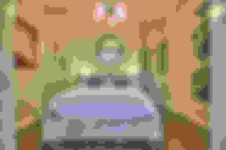 bedroom:  Bedroom by Studio Do Cabo