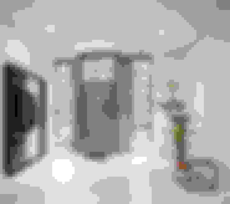 Porte in stile  di EVA architecten