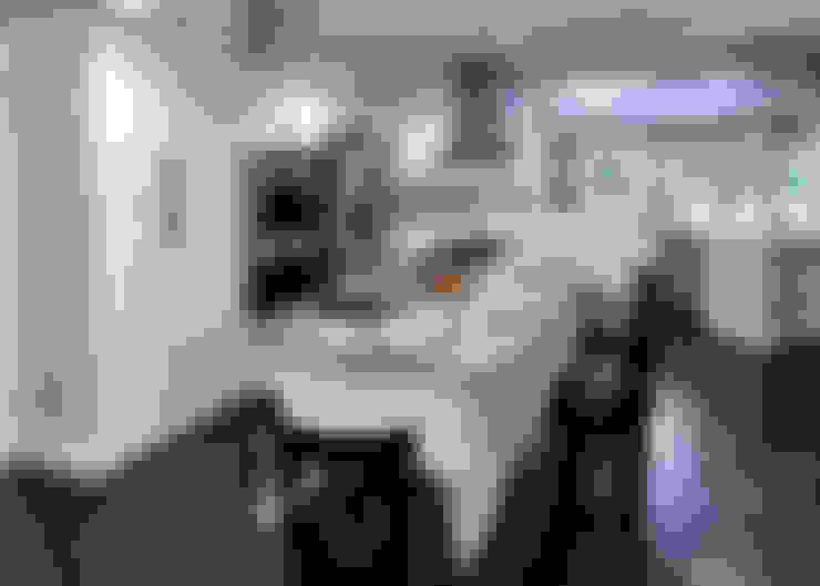 Cozinhas  por Main Line Kitchen Design
