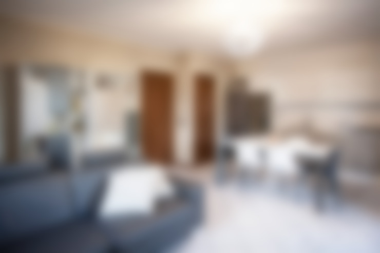 غرفة المعيشة تنفيذ ArcKid
