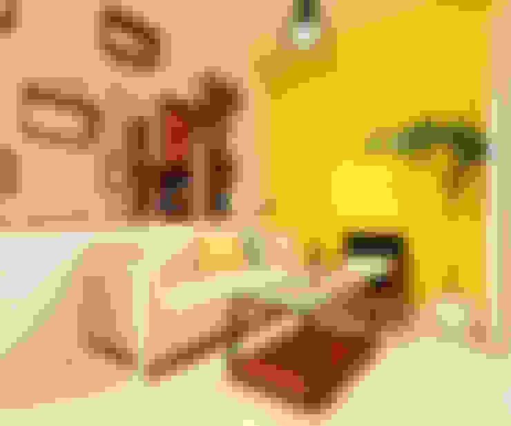 Wohnzimmer von samma design