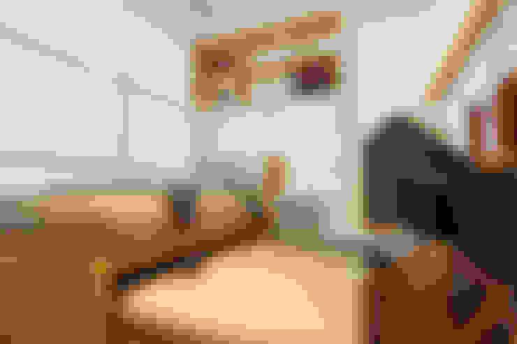 嬰兒房/兒童房 by samma design