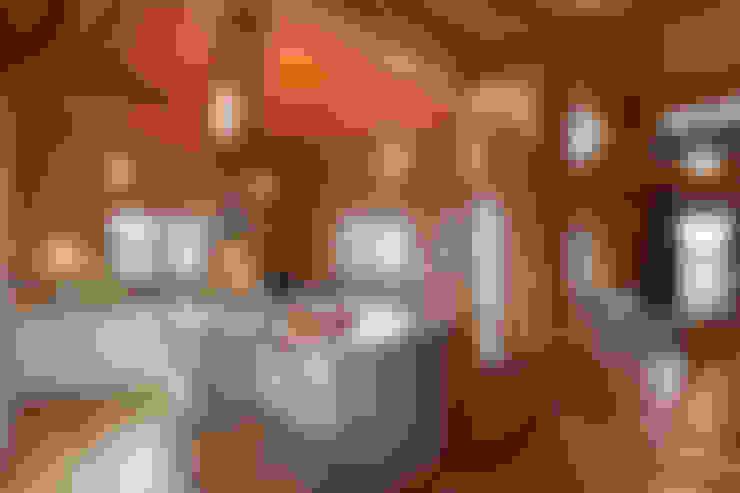 Cocinas integrales de estilo  por Rusticasa