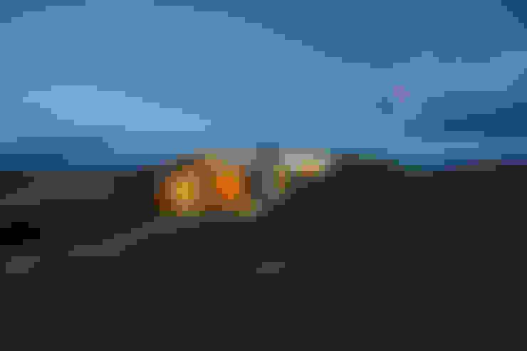 Rumah pedesaan by homify