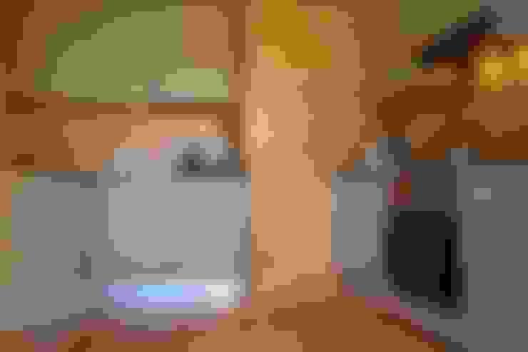 Rusticasaが手掛けたキッチン収納