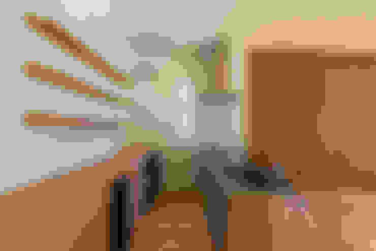 廚房 by 東涌写真事務所