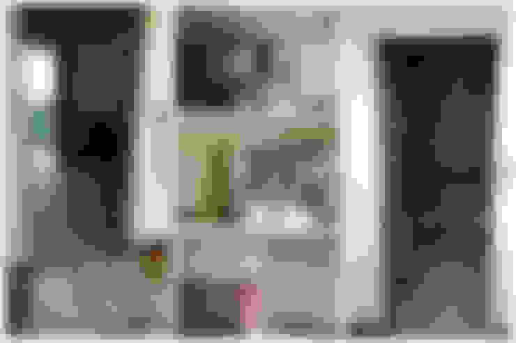 拆除:   by 寬軒室內設計工作室
