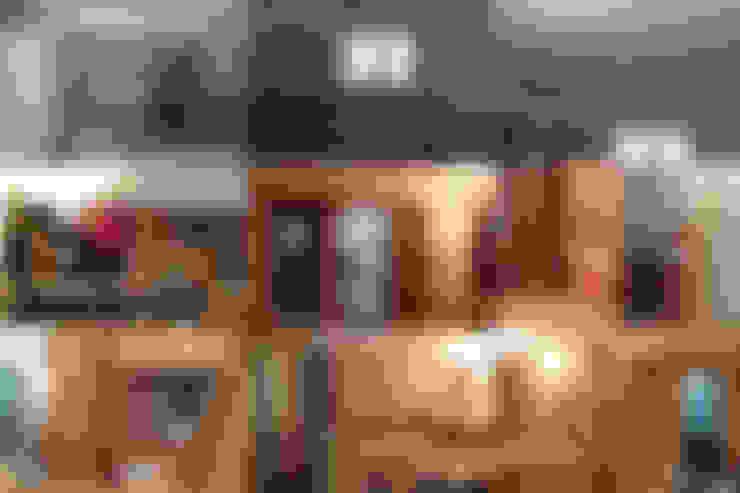 木工:   by 寬軒室內設計工作室