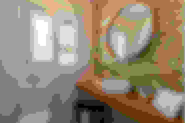 Banheiros  por Home & Haus   Home Staging & Fotografía
