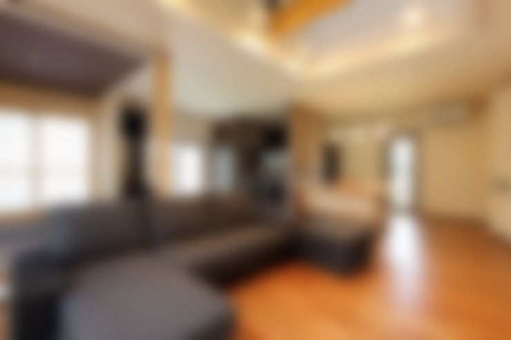 LDK リビング ダイニング キッチン: やまぐち建築設計室が手掛けたリビングです。
