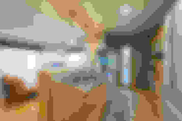 廚房 by 株式会社住宅デザイン研究所