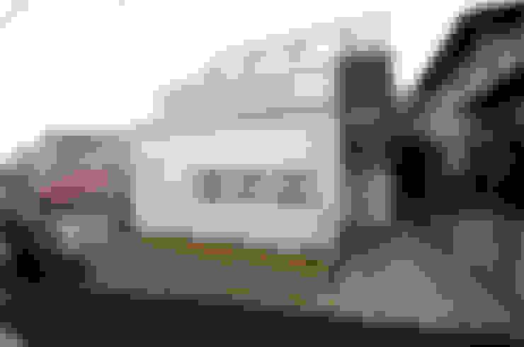 บ้านและที่อยู่อาศัย by 前田敦計画工房