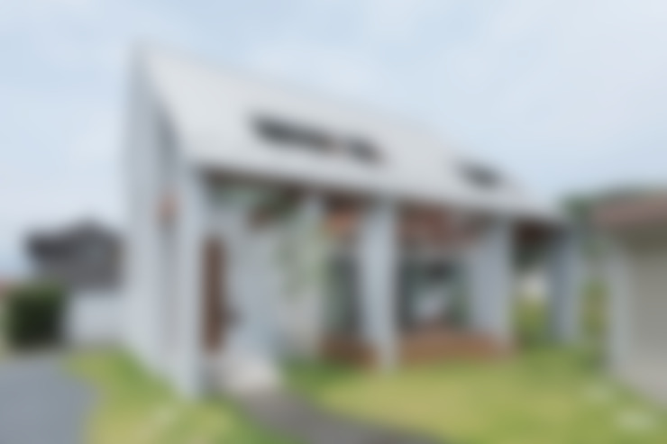 木屋 by ALTS DESIGN OFFICE