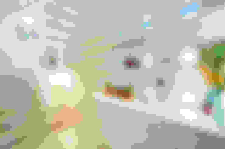 Cocinas de estilo  por 前田敦計画工房