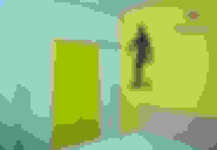 Bedroom by DECOR DREAMS