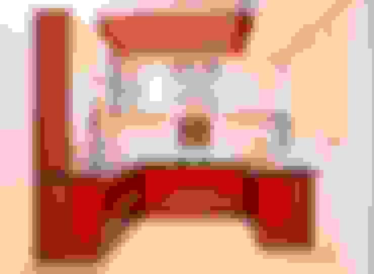 Cocinas equipadas de estilo  por DECOR DREAMS