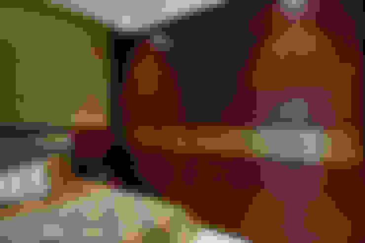 Bedroom by SM Studio