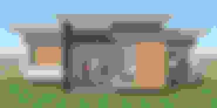 de estilo  por เขียนแบบ ออกแบบ บ้าน อาคาร รายการคำนวณ
