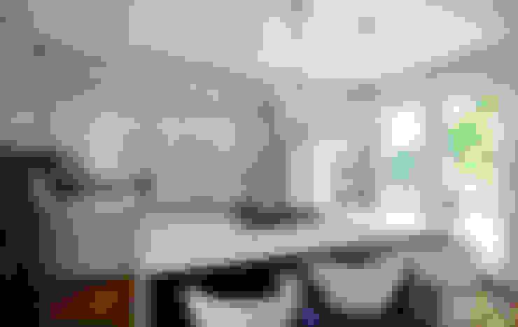 廚房 by ARCHI-TEXTUAL, PLLC