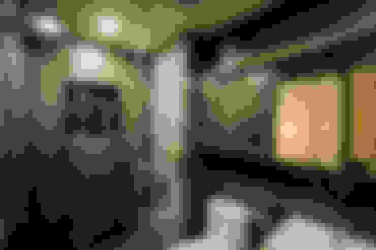 左營老屋住家裝修:   by 日格室內裝修有限公司