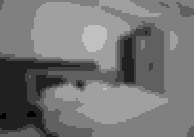 Deniz Gökçe Mimarlık ve İnşaat – Yatak Odası I Bedroom:  tarz Yatak Odası