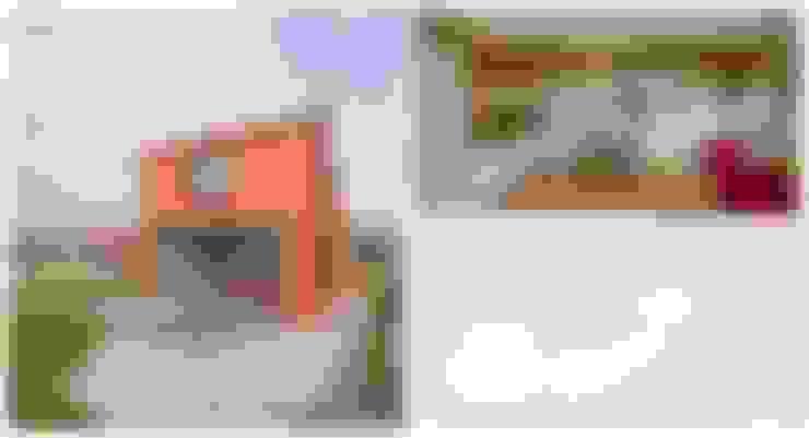 Casas pré-fabricadas  por homify