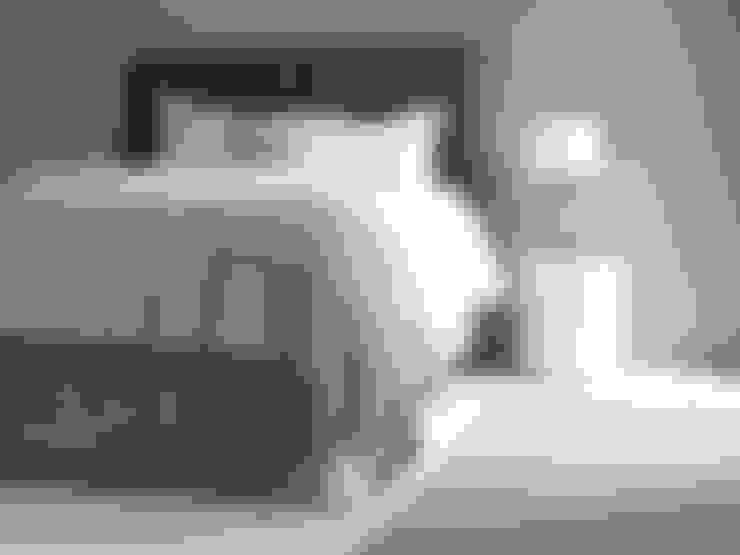Bedroom by Loaf