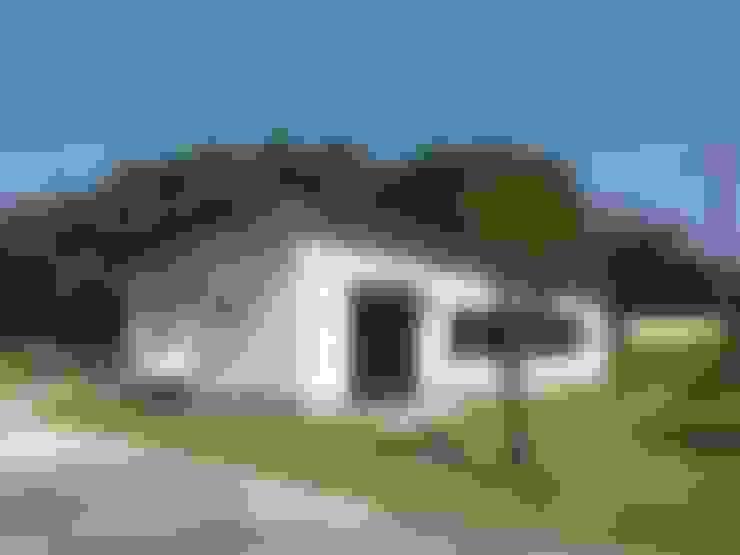 Rumah by tai_tai STUDIO