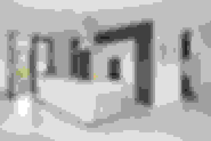 Kitchen by BNLA architecten